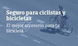 Para ciclistas y sus bicicletas - foto