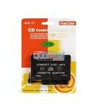 Adaptador cassette a cd-mp3 etc.. (media - foto