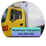 trasportes  y mudanza - foto