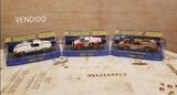 Lancia Stratos, Jaguar E y Ford GT40 - foto