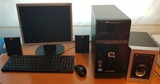 Equipo PC de sobremesa HP model cq2740es - foto