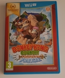 Donkey Kong Country Tropical Freeze - foto