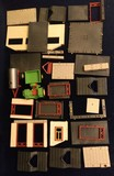 Playmobil,Lote Granja Ref:4055 - foto