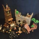 Playmobil Ref:3123 medieval - foto