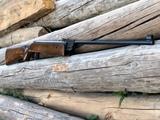 carabina antigua Norica 61 calibre 4.5mm - foto