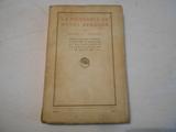 LAFILOSOFÍA D HENRI BERGSON(MORENTE)1917 - foto