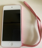 iPod touch Rosa de 32 gb - foto
