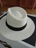 sombrero Panamá - foto