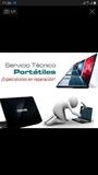 Servicio Tècnico portatil, ordenadores - foto