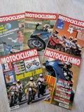 Revista motociclismo - foto