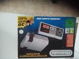 Consola Nintendo NES classic - foto