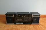 radio cassette años 80 - foto