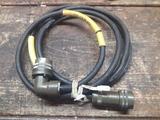 Cables emisora prc77 nuevos - foto
