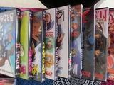 Series Manga - foto