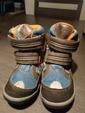 Botas de nieve para niño N. 27 - foto