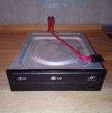 Lector grabador DVD LG - foto