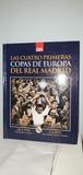 DVD 4 primeras copas Europa MADRID - foto