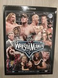 WrestleMania 22 DVD - foto