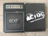 AC/DC BOX-BACKTRACKS