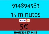 Videncia Visa Economica - foto