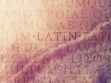 Traducciones espaÑol > latÍn - foto