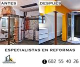 Reformas y Rehabilitación en Guadalajara - foto