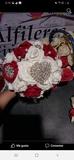 ramo novia broches - foto