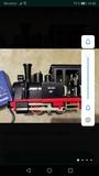 Tren Playmobil Ref. 4000 - foto