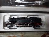 Locomotora vapor T1600 (Ibertrén H0) - foto
