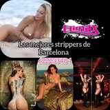 diviertete striper barcelona - foto