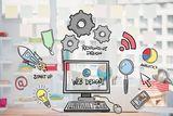 Agencia de diseño web económica - foto