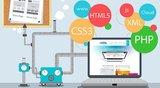Desarrollo y mantenimiento web - baratos - foto