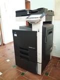 Oferta fotocopiadora konica  bh c220 - foto