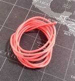 Cable siliconado para Scalextric - foto