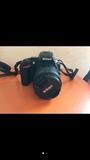 Nikon D5600 - foto
