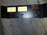 amplificador inkel ma-610 - foto