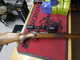Rifle voere 8x68 - foto