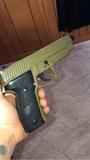 pistola cal. 4,5 - foto