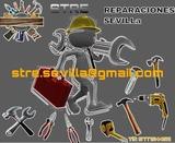 Reparaciones Sevilla - foto