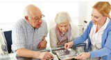 Terapia en Alzheimer y otras demencias a - foto