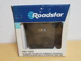 Walkman stereo roadstar pts-1002. nuevo! - foto
