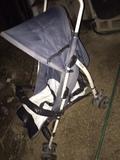 silla paseo niño - foto
