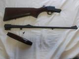 Rifle Monotiro Brno 222 - foto