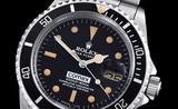 Rolex vintage COMEX - foto
