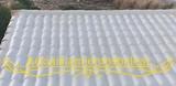 aislamientos de poliuretano anti goteras - foto