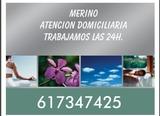 Atencion Domiciliaria - foto
