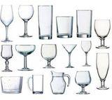 Catering cristaleria - foto