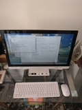 Hp pavilion all-in-one pc 24-b113ns - foto