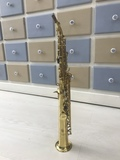 Saxofón soprano yanagisawa elimina - foto