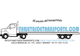 COMPRA VENTA - TARJETAS DE TRANSPORTE SP - foto